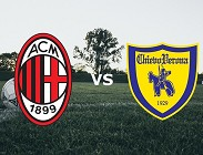 streaming Milan Chievo