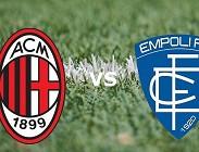 streaming Milan Empoli