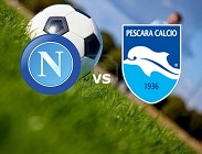 streaming Napoli-Pescara