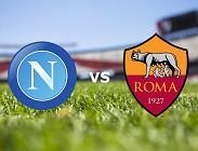 Roma Napoli streaming e live gratis da vedere in italiano in tv su link, siti web (aggiornamento)