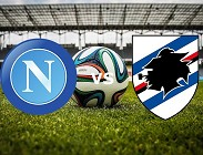 streaming Napoli-Sampdoria