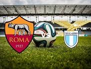 streaming Roma Lazio