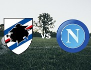 streaming Sampdoria Napoli