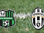 streaming Sassuolo Juventus