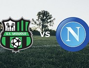 streaming Sassuolo Napoli