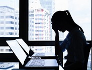 Stress lavoro malattia