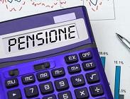 Le pagano un quarto della pensione