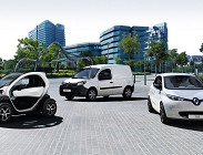 camion elettrico, nikola, bosch, incentivi auto, blocco benzina