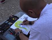 Fumetti, Roma, Parigi, fumettista
