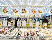 Qualità e prezzo supermercato