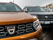 Dacia Duster 2020