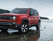 Jeep in vendita e in uscita