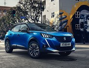 Suv Peugeot 2020 in vendita