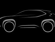 Come sarà nuovo suv Toyota