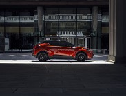 Suv Toyota in vendita e uscita