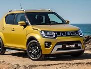 Suzuki Ignis 2021, altre opinioni