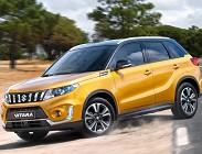 Suzuki Ignis 2019 con sconto