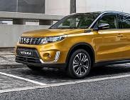 Suzuki Ignis, nuova versione 2019