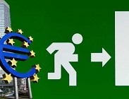 target 2, germania, uscire euro