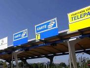 Tariffe autostrade, consultazione pubblica