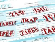 tasse, contributi, italiani