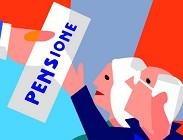 Tasse pensioni 2019 attuali
