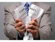 Costi di recesso e cambio gestore