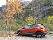 Auto nuova Renault