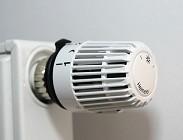Valvole termostatiche, ambiente, risparmio