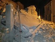 terremoto ischia situazione