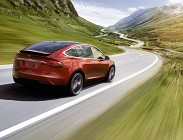 Tesla, Ferrari, Atari, sfida, Florida, Super Car