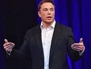 Thailandia, Elon Musk, grotte, Elon Musk