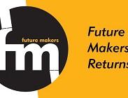 future makers, italiani, partecipanti