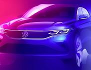 Volkswagen Tiguan 2020-2021
