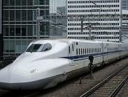 Treno Tokyo, ritardo, stazione, scuse
