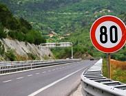 Multa auto e tolleranza velocità