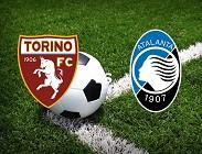 Streaming Torino Atalanta