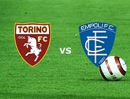 Torino Sampdoria streaming live gratis su siti web, link. Dove vedere