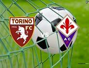 Torino Fiorentina streaming live gratis link, siti web. Dove vedere (aggiornamento)