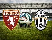 Torino-Juventus streaming