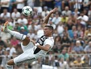 Torino Juventus link Dazn streaming