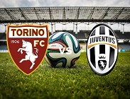 Torino Juventus siti web e link streaming