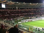 Streaming Torino Juventus diretta live gratis