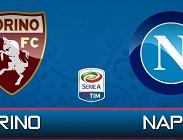 Domenica Torino Napoli live gratis