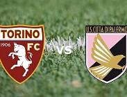 Torino Palermo streaming