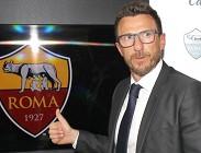 streaming Torino Roma