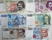 lira italiana, criptovaluta