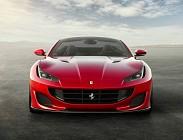 Tour Ferrari Portofino al via