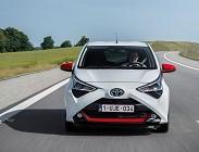 Pregi e difetti Toyota Aygo
