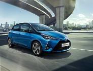 Affidabilit� Toyota Yaris chi la usa